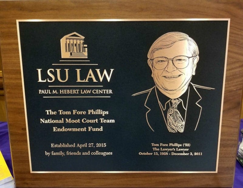 cast bronze plaque with etched photo relief for commemorative dedication wall